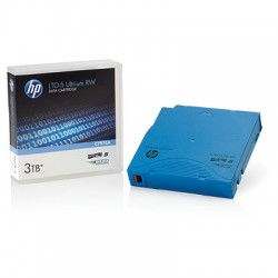 Hewlett Packard Enterprise - C7975A cinta en blanco LTO 1500 GB 1,27 cm