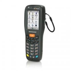 "Datalogic - Memor X3 ordenador móvil industrial 6.1 cm (2.4"") 240 x 320 pixels Pantalla táctil 233 g Grey"