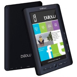 "Billow - E2TB 7"" 4GB Negro lectore de e-book"