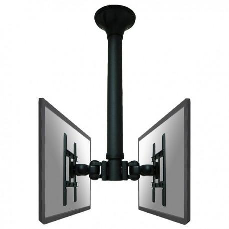 Newstar - Soporte de techo LCD/LED/TFT - 1223817