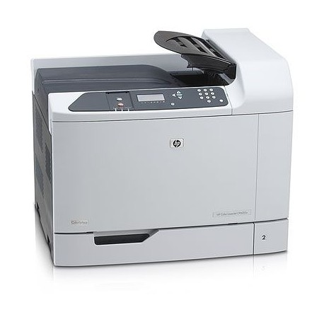 HP - LaserJet CP6015n Color 600 x 1200DPI A3