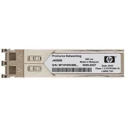 Hewlett Packard Enterprise - X121 1G SFP LC SX Transceiver convertidor de medio
