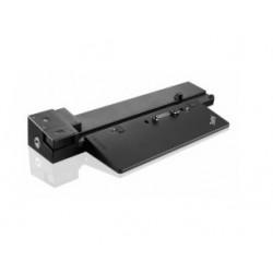 Lenovo - 40A50230EU base para portátil y replicador de puertos Acoplamiento Negro