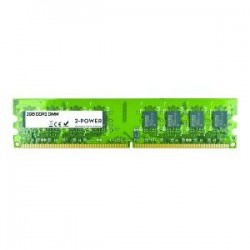 2-Power - MEM1302A módulo de memoria 2 GB DDR2 800 MHz