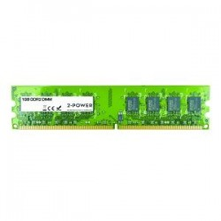 2-Power - MEM1301A módulo de memoria 1 GB DDR2 800 MHz