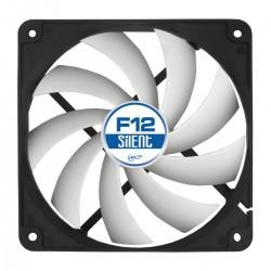 ARCTIC - F12 Silent Carcasa del ordenador Ventilador
