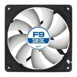 ARCTIC - F9 Silent Carcasa del ordenador Ventilador