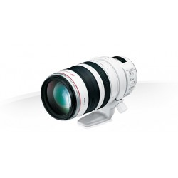 Canon - EF 28-300mm f/3.5-5.6L IS USM SLR Teleobjetivo Blanco