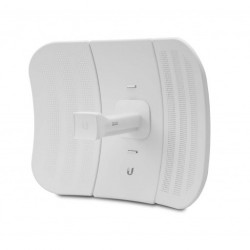 Ubiquiti Networks - LBE-M5-23 repetidor y transceptor 100 Mbit/s Blanco