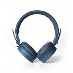 Sitecom - Fresh ´n Rebel Caps Wireless Headphones - Indigo