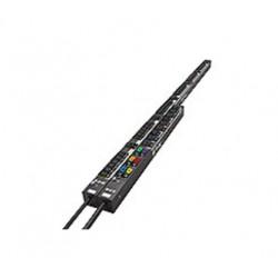 Eaton - EBAB02 unidad de distribución de energía (PDU) 0U Negro 8 salidas AC