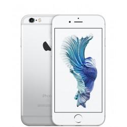 Apple - iPhone 6s SIM única 4G 128GB Plata