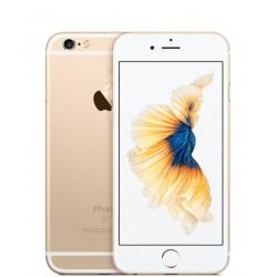 Apple - iPhone 6s SIM única 4G 128GB Oro