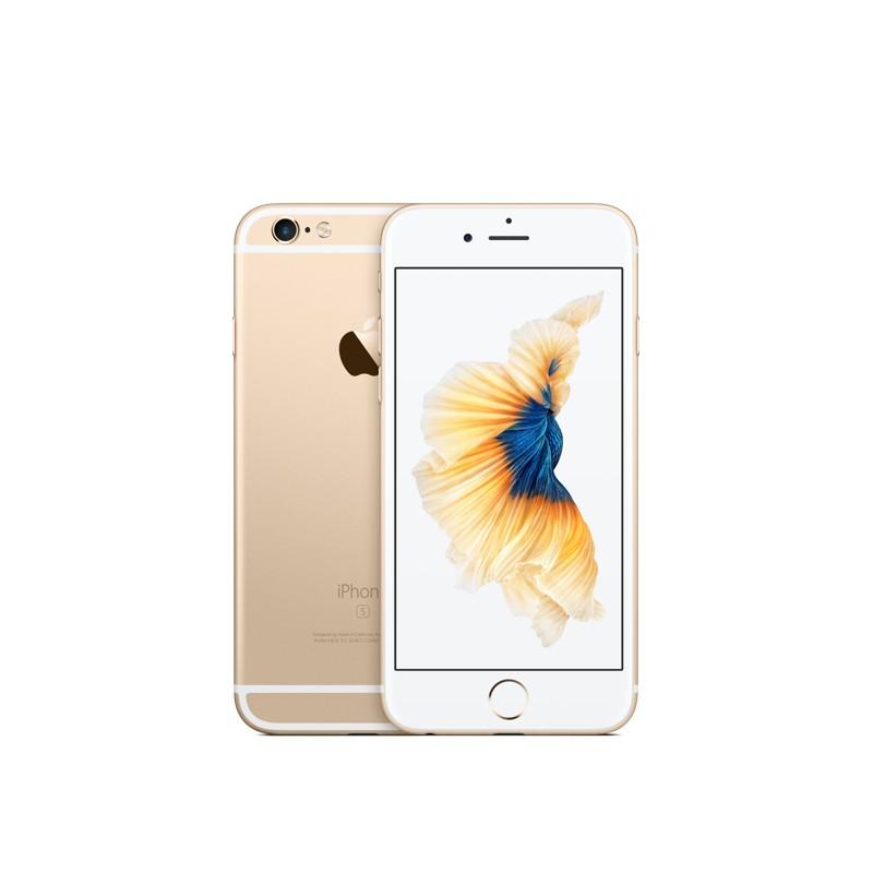 Apple - iPhone 6s SIM única