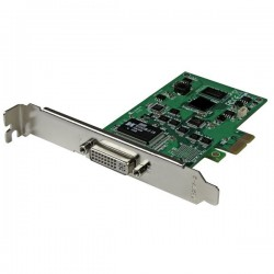 StarTech.com - PEXHDCAP2 dispositivo para capturar video Interno PCIe