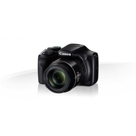 "Canon - PowerShot SX540 HS Cámara puente 20.3MP 1/2.3"" CMOS 5184 x 3888Pixeles Negro"