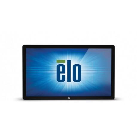"Elo Touch Solution - 3202L Digital signage flat panel 31.5"" LED Full HD Negro - 21066192"