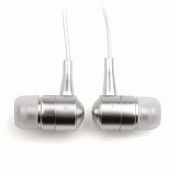 Energy Sistem - Energy E213 Plata Intraaural auricular