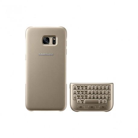 Samsung - EJ-CG930U Oro teclado para móvil