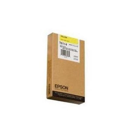 Epson - 110ml Yellow Stylus Pro 7450/9450/7400/9400