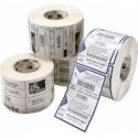 Zebra - 3007419-T etiqueta de impresora Permanent Adhesive