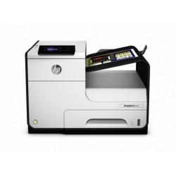HP - PageWide Pro 452dw impresora de inyección de tinta Color 2400 x 1200 DPI A4 Wifi - D3Q16B#A81