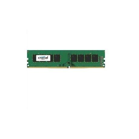 Crucial - 8GB PC4-17000 8GB DDR4 2133MHz módulo de memoria - 21999450