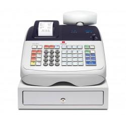 Olivetti - ECR 6800 Transferencia térmica 400PLUs VFD caja registradora