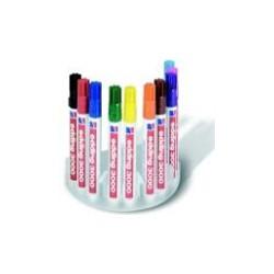 Edding - 3000 Permanent Marker marcador permanente