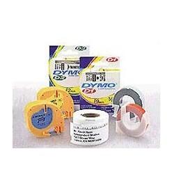 DYMO - Tape 9mmx3m blauw (10) cinta adhesiva de papelería y oficina