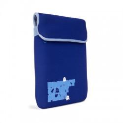"Energy Sistem - Lapmotion F51 maletines para portátil 25,9 cm (10.2"") Funda Azul"