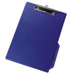 Q-CONNECT - KF01297 Azul portapapel