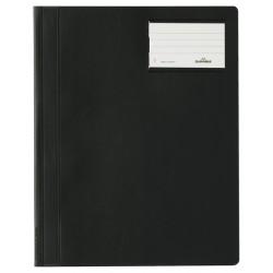 Durable - 250001 De plástico Negro archivador