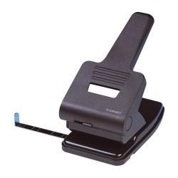 Q-CONNECT - KF01237 63hojas Negro perforador de papel