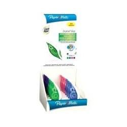 Papermate - 1862885 8.5m Multicolor 24pieza(s) corrección de películo/cinta
