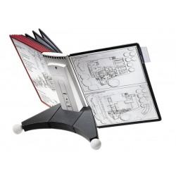 Durable - SHERPA table 10 Escritorio Retrato A4 soporte para mostrar documentos