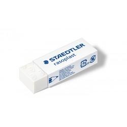 Staedtler - Rasoplast Blanco 20pieza(s) goma