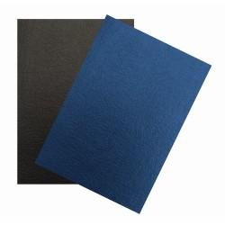 GBC - Portada Ibiscolex A4 Negro (Caja 50)