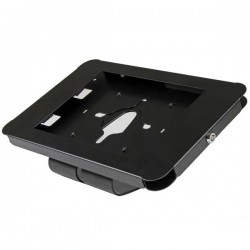 StarTech.com - Base de Tablet con Seguro para iPad - de Escritorio o de Montaje en Pared - de Acero