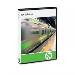 Hewlett Packard Enterprise - iLO Advanced Blade Electronic License + 1yr 24x7