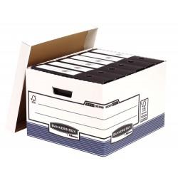 Fellowes - 0030901 caja y organizador para almacenaje de archivos