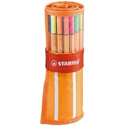 Stabilo - point 88 pluma estiligráfica - 22184228