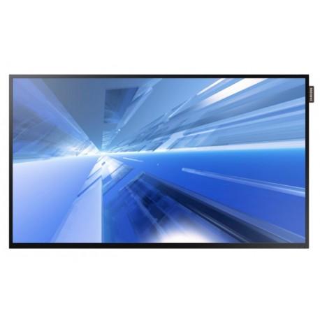 "Samsung - DB40E Digital signage flat panel 40"" LED Full HD Negro"