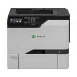 Lexmark - CS720de Color 1200 x 1200 DPI A4