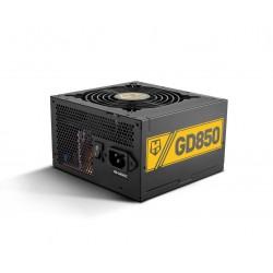 NOX - HUMMER GD850 80 PLUS Gold 850W ATX Negro unidad de fuente de alimentación