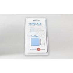CoolBox - Thermal pad compuesto disipador de calor 3,17 W/m·K