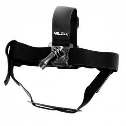 Nilox - 13NXAKHRUN001 Soporte para cámara accesorio para cámara de deportes de acción