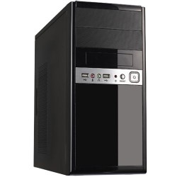 UNYKAch - UK 6011 Tower Negro 500 W