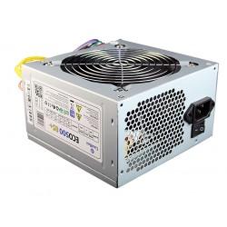 CoolBox - ECO500 85+ 300W ATX Gris unidad de fuente de alimentación