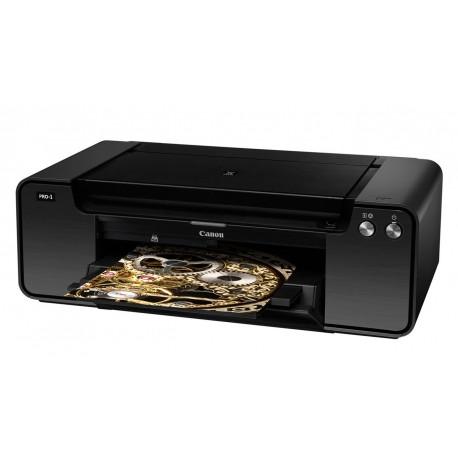 Canon - PIXMA PRO-1 Inyección de tinta 4800 x 2400DPI impresora de foto